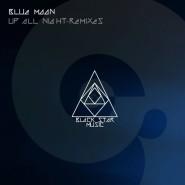 Up all night-Remixes.