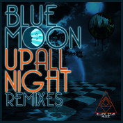 Up all night-Remixes.
